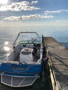ny båd tvk